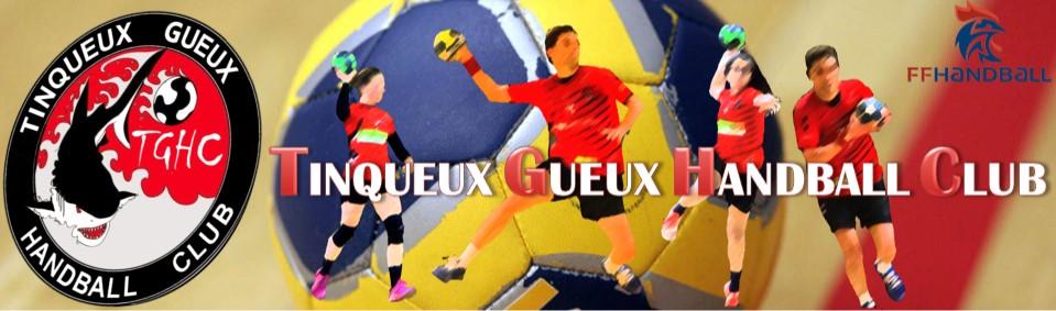 Tinqueux Gueux Handball Club